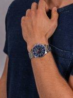 Zegarek męski Casio Klasyczne MTD-1053D-2AVEF - duże 5