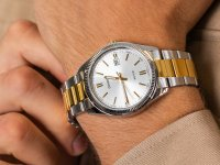 Casio MTP-1302SG-7AVEF zegarek elegancki Klasyczne