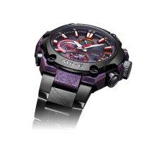 G-Shock MRG-G2000GA-1ADR męski zegarek G-SHOCK Exclusive bransoleta