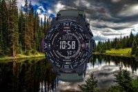 Zegarek ProTrek Casio EARTH COLOR - męski - duże 4