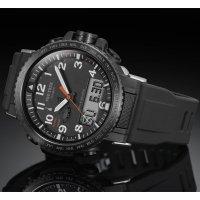 zegarek ProTrek PRW-50Y-1AER męski z termometr ProTrek