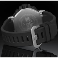 zegarek ProTrek PRW-50Y-1AER czarny ProTrek