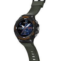zegarek ProTrek WSD-F20A-GNBAE ProTrek Smart Outdoor męski z barometr ProTrek