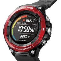WSD-F21HR-RDBGE - zegarek męski - duże 7