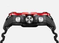 zegarek ProTrek WSD-F21HR-RDBGE kwarcowy męski ProTrek