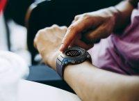 zegarek ProTrek WSD-F30-BUCAE czarny ProTrek