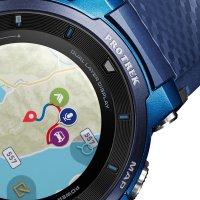 zegarek ProTrek WSD-F30-BUCAE ProTrek Smart męski z barometr ProTrek