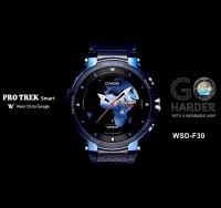 ProTrek WSD-F30-BUCAE ProTrek Smart zegarek sportowy ProTrek