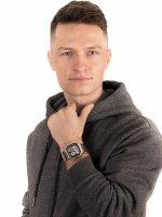 Zegarek męski Casio Sportowe AE-1200WHD-1AVEF - duże 4