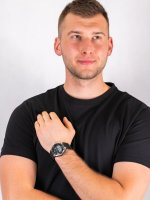 Casio AE-2000W-1AVEF zegarek męski Sportowe