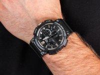 Casio MCW-200H-1AVEF zegarek sportowy Sportowe