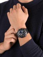 zegarek Casio MCW-200H-2AVEF męski z chronograf Sportowe
