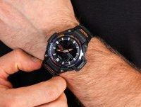 Casio SGW-450H-2BER zegarek sportowy Sportowe