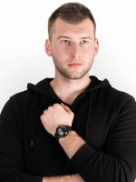Zegarek męski Casio Sportowe SGW-600H-1BER - duże 4