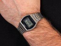 Zegarek męski Casio Vintage B640WD-1AVEF - duże 6