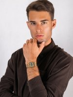 Zegarek męski Casio VINTAGE Maxi A168WEGC-5EF - duże 4