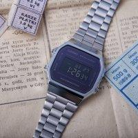 A168WEM-1EF - zegarek męski - duże 10