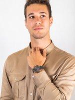 Zegarek męski Cerruti 1881 Bellagio CRA107SRU61GY - duże 4