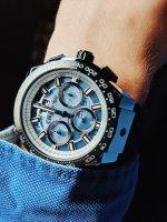 zegarek Cerruti 1881 CRA24803 BIENO męski z tachometr Bieno