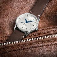 zegarek Certina C029.807.11.031.02 automatyczny męski DS-1 DS 1 Powermatic 80