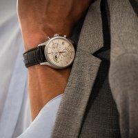 zegarek Certina C033.450.16.031.00 kwarcowy męski DS-8 DS-8 Chronograph Moon Phase