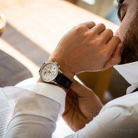 zegarek Certina C033.450.16.031.00 srebrny DS-8