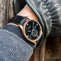 Zegarek męski Certina  ds-8 C033.457.36.051.00 - duże 3
