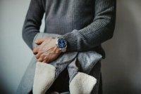 Zegarek męski Certina  ds action C032.407.11.041.00 - duże 2