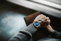 zegarek Certina C032.430.16.041.00 srebrny DS Action