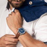 Certina C032.430.16.041.00 DS Action DS Action Powermatic 80 zegarek męski klasyczny szafirowe