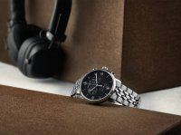 Zegarek męski Certina DS Caimano C035.417.11.057.00 - duże 4
