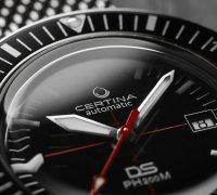Certina C036.407.11.050.00 DS PH200M POWERMATIC 80 zegarek klasyczny DS PH200M