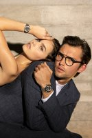 zegarek Certina C036.407.11.050.00 srebrny DS PH200M