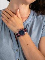 Zegarek męski Charles BowTie Roundel Collection KELSA.N.B srebrny - duże 5