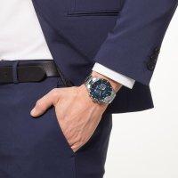 zegarek Citizen CA4444-82L męski z tachometr Chrono