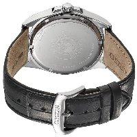 Citizen BM7108-14E męski zegarek Ecodrive pasek