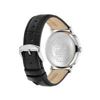Citizen BM7460-11E męski zegarek Ecodrive pasek
