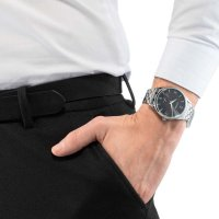 zegarek Citizen BV1111-75E srebrny Ecodrive