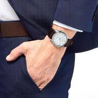 Citizen AW1211-12A zegarek klasyczny Elegance
