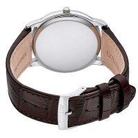 Citizen AW1211-12A męski zegarek Elegance pasek