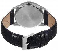 Citizen BI5000-01A zegarek srebrny klasyczny Elegance pasek