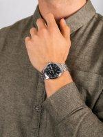 Citizen BF2011-51EE męski zegarek Leather bransoleta