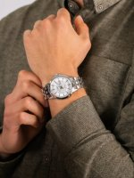 Zegarek męski Citizen Męskie BF2011-51AE - duże 5