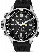 Zegarek męski Citizen BN2036-14E - duże 1