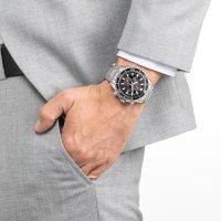 CA0711-80H - zegarek męski - duże 5