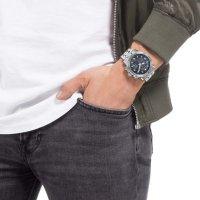 zegarek Citizen JY8100-80L srebrny Promaster