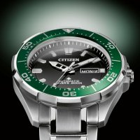 Zegarek męski Citizen  promaster NY0071-81EE - duże 2