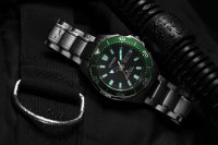 Zegarek męski Citizen  promaster NY0071-81EE - duże 3