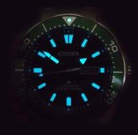 Zegarek męski Citizen  promaster NY0071-81EE - duże 4