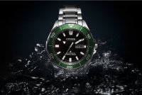 Zegarek męski Citizen  promaster NY0071-81EE - duże 5